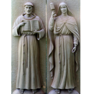 S.Francesco e S.Chiara di Assisi